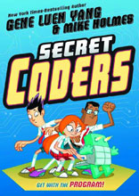 Image: Secret Coders SC  - First Second (:01)
