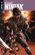 Image: Ninjak: Weaponeer SC  - Valiant Entertainment LLC