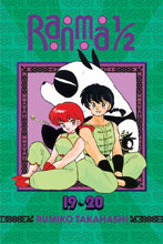 Image: Ranma 1/2 2-in-1 Edition Vol. 10  (Vols. 19 & 20) SC - Viz Media LLC