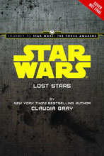 Image: Journey to Star Wars: The Force Awakens - Lost Stars Novel  (Young Readers) - Disney Lucasfilm Press