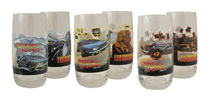Image: Back to the Future 1 Tumbler  -