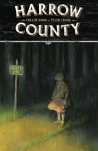 Image: Harrow County #16  [2016] - Dark Horse Comics