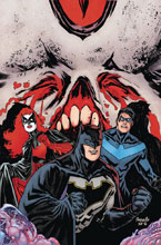 Image: Batman #7 (Monster Men) - DC Comics