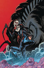 Image: Nightwing #5 (Monster Men) - DC Comics