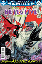Image: Detective Comics #941 (Monster Men) - DC Comics