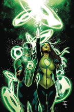 Image: Green Lanterns #7  [2016] - DC Comics