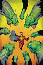 Image: New Super-Man #3 - DC Comics