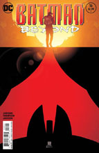 Image: Batman Beyond #16  [2016] - DC Comics