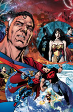 Image: Absolute Infinite Crisis HC  - DC Comics