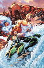 Image: Aquaman Vol. 08: Out of Darkness HC  - DC Comics