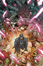 Image: Midnighter Vol. 02: Hard SC  - DC Comics