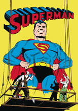 Image: Superman: The Golden Age Omnibus Vol. 03 HC  - DC Comics