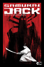 Image: Samurai Jack: Tales of the Wandering Warrior SC  - IDW Publishing