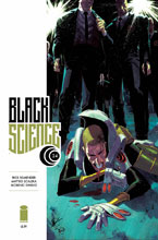 Image: Black Science #24 - Image Comics