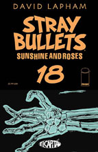 Image: Stray Bullets: Sunshine & Roses #18  [2016] - Image Comics
