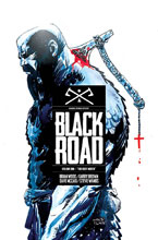 Image: Black Road Vol. 01 SC  - Image Comics