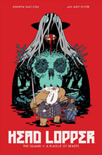 Image: Head Lopper Vol. 01: Island or a Plague of Beasts SC  - Image Comics