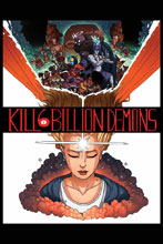 Image: Kill Six Billion Demons Vol. 01 SC  - Image Comics