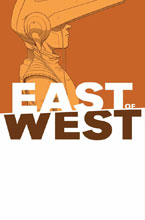 Image: East of West Vol. 06 SC  - Image Comics