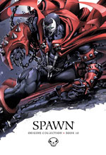 Image: Spawn Origins Collection Vol. 10 HC  - Image Comics