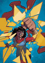 Image: Ms. Marvel #11 - Marvel Comics
