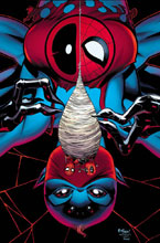 Image: Spider-Man / Deadpool #9 - Marvel Comics
