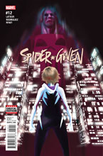 Image: Spider-Gwen #12 - Marvel Comics