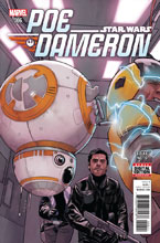 Image: Poe Dameron #6 - Marvel Comics