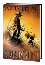 Image: Wolverine: Origin - The Complete Collection HC  - Marvel Comics