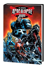 Image: X-Men: Apocalypse Wars HC  - Marvel Comics