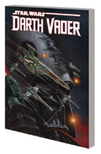 Image: Star Wars: Darth Vader Vol. 04 - End of Games SC  - Marvel Comics
