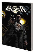 Image: Punisher Max: The Complete Collection Vol. 03 SC  - Marvel Comics