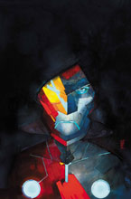Image: Infamous Iron Man #1 by Maleev Poster  - Marvel Comics