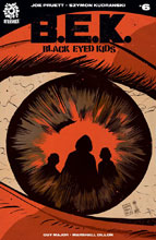 Image: Black-Eyed Kids #6 - Aftershock Comics