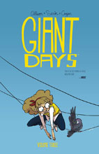 Image: Giant Days Vol. 03 SC  - Boom! Studios
