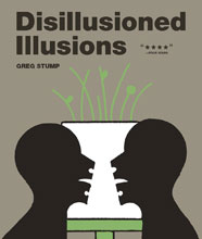 Image: Disillusioned Illusions GN  - Fantagraphics Books
