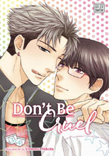 Image: Don't Be Cruel 2-in-1 Vol. 02 SC  - Sublime