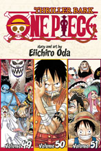 Image: One Piece 3-in-1 Vol. 17 SC  - Viz Media LLC
