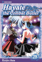 Image: Hayate the Combat Butler Vol. 28 SC  - Viz Media LLC