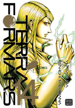 Image: Terra Formars Vol. 14 GN  - Viz Media LLC
