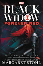 Image: Black Widow: Forever Red PB  - Marvel Press