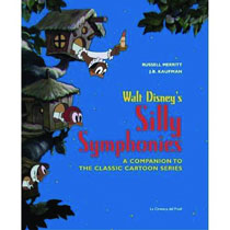Image: Walt Disney's Silly Symphonies: A Companion to the Classic Cartoon Series HC  - Disney Editions