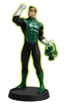 Image: DC Comics Superhero Collection: Green Lantern  - Eaglemoss Publications Ltd