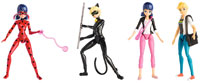 Image: Miraculous Ladybug 5-inch Figure Assortment  - Bandai America