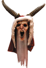 Image: Krampus Movie Mask: Krampus  - Trick Or Treat Studios, LLC