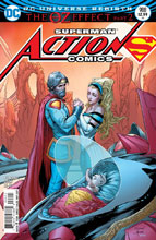 Image: Action Comics #988 (Oz Effect) - DC Comics