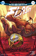 Image: Flash #31 - DC Comics