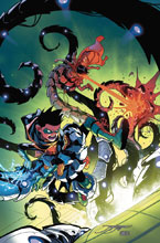 Image: Super Sons #8  [2017] - DC Comics