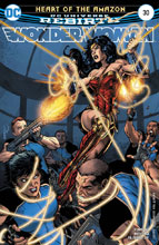 Image: Wonder Woman #30 - DC Comics