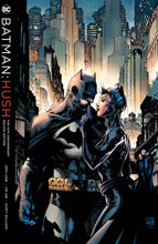 Image: Batman: Hush - The 15th Anniversary Deluxe Edition HC  - DC Comics